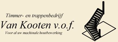 Van Kooten v.o.f