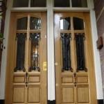 Kozijnen deuren