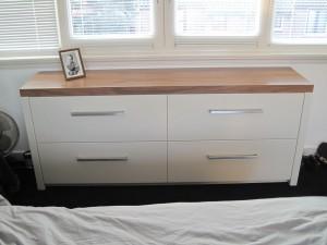 Slaapkamer meubels
